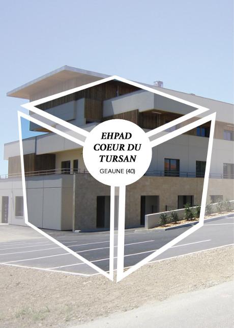 EHPAD Coeur du Tursan